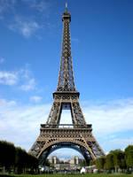 Eiffel Tour by Siila02