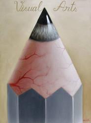 Visual Arts. by Mihai82000