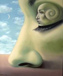 the sleep of conscience. by Mihai82000