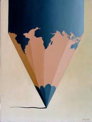 WORLD  Art of Advertising. by Mihai82000