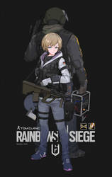 RAINBOW 6 by Miv4t