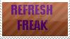 Refresh Stamp by SupremeSonrio