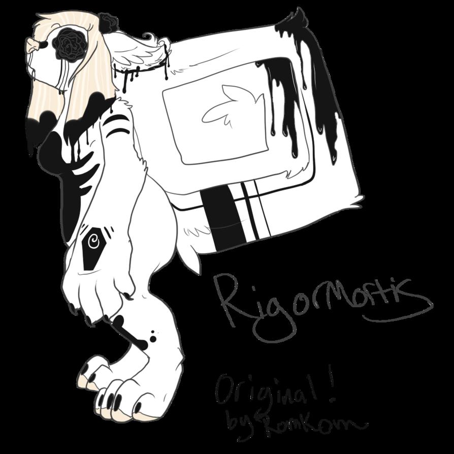 Rigor By Romkom-da0td6o by crystal-w1tch