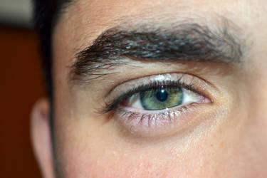 Eye see you 2! by alexnica