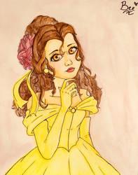 ~Belle~ by Diamond-Master