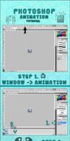 Photoshop Animation Tutorial by ZeiderSten