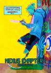 NEXUS Chapter 1 by Ckirean