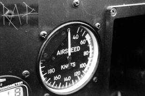 Airspeed Indicator by skeptomaniacs