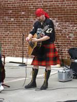 Celtic Rock by skeptomaniacs
