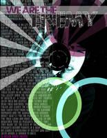 Enemy Three by skeptomaniacs