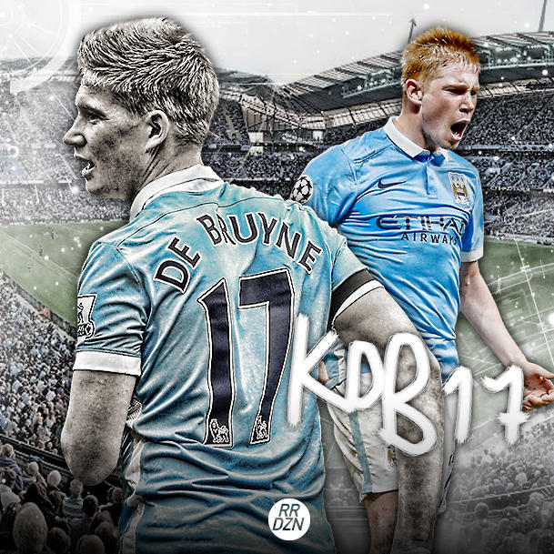 Kevin De Bruyne Wallpaper By Rrdzn On Deviantart