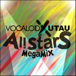 VOCALOIDxUTAU AllStars Megamix Cover (face) by DlynK