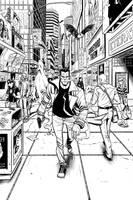 Dead City - p5 by gadgetwk