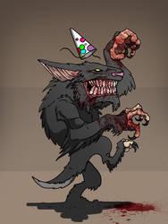 Party animal by Ronammy