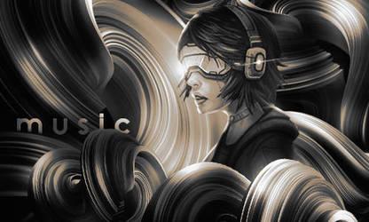 SOTW 314 Musique 3eme Alice by Zzaber