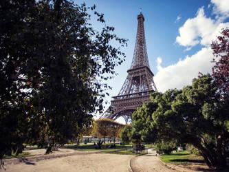 Challenge Photo 69 Construit par l'Homme 2eme Bric by Zzaber