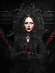 LOTM 72 Vampire 1ere ALice by Zzaber