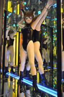 Photo-shooting OFF. Dec, 2014.-Kugen in REALISE.6 by chocolate-array