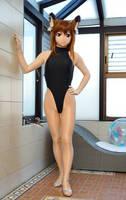 Black swim-suit 05 by chocolate-array