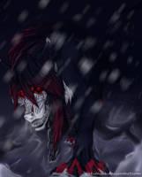 Night is comming by Yukitashi