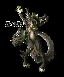 Dragony girl[C] by Yukitashi