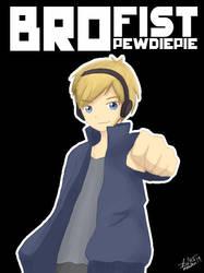 Bro Fist by heartbreaker19