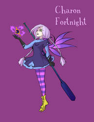 Charon Fortnight (BMaS) by Warlord-of-Noodles