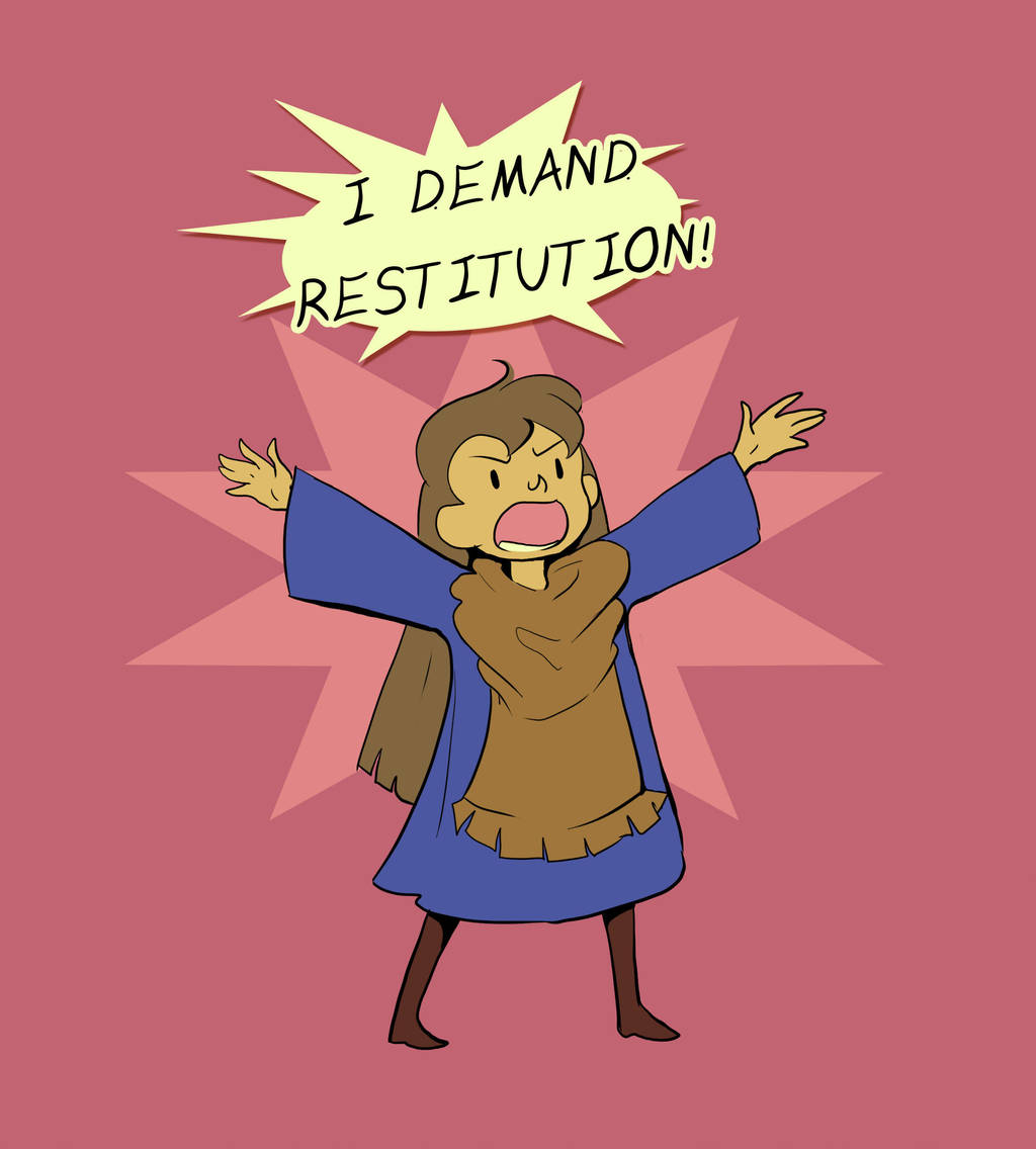 Restitution by Warlord-of-Noodles