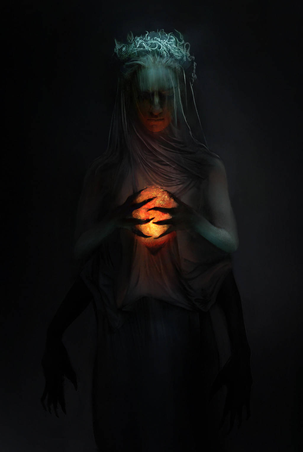 Soul Keeper by Pati-Velux