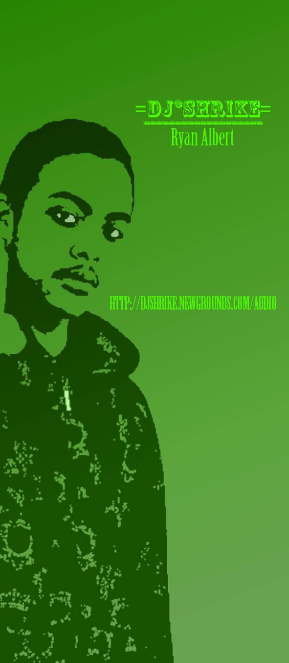 Promotional Poster by DJ-Shrike