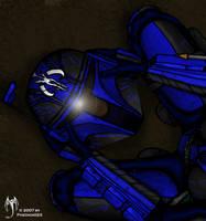 Gra'tua Runi Reflection by Pheonix023