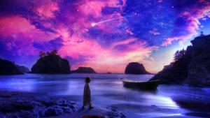 Far away ... by MachiavelliCro