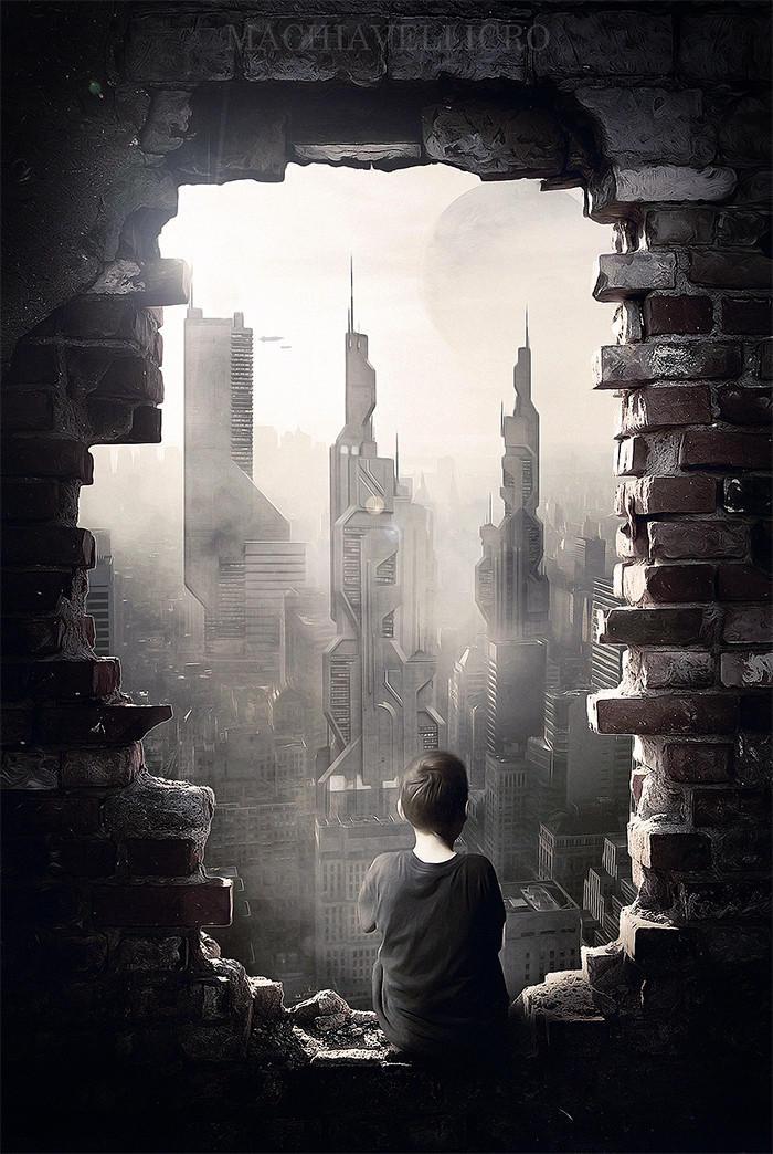 Futurum by MachiavelliCro