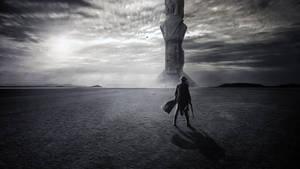 Dark Tower by MachiavelliCro