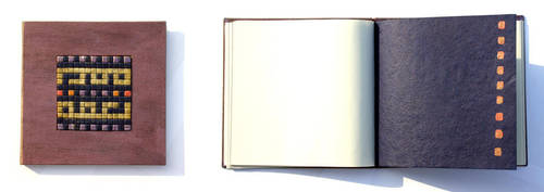 Book of Grace by Majnouna