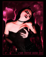 Candy Coated Evil by sinistra