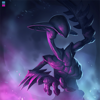 4 Alien Form by Gimaldinov