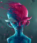 5 Paintball by Gimaldinov