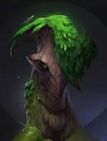 Tree by Gimaldinov