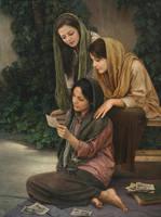 Iranian artist-12 by XsPSP