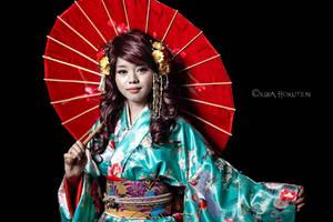 Oriental by KiraHokuten