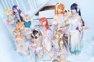 Love Live! - White Day by KiraHokuten