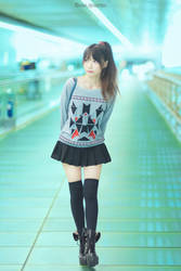 Fashion by KiraHokuten
