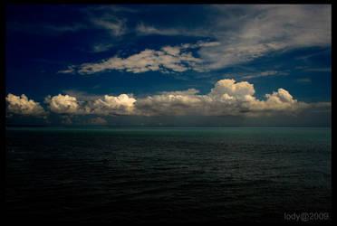 Silent Sea by lodyAndrian