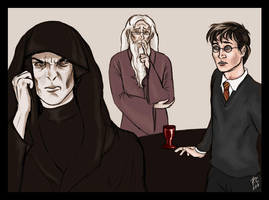 I Wish I Could by slytherinfiend