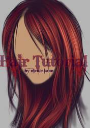 Hair Tutorial by RaSen