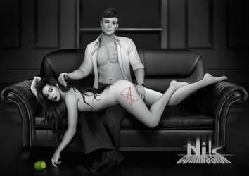 Noir by RaSen