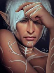 Fenris by RaSen