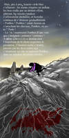 The Death of Porthos by LaysFarra