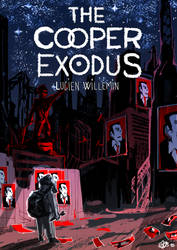 The Cooper Exodus by LaysFarra